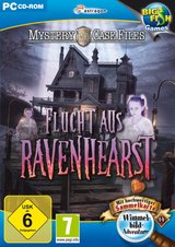 Mystery Case Files - Fluch aus Ravenhearst