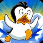 Flying Penguin