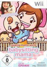 Cooking Mama World - Babysitting