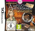 Der Fluch des Amsterdamer Diamanten