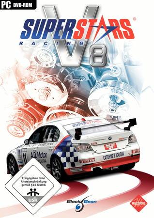 Superstars V8 Racing 2009