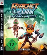 Ratchet & Clank - A Crack in Time