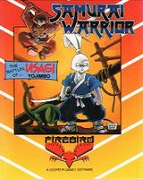 Samurai Warrior - Battles of Usagi Yojimbo