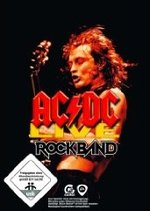 Rock Band - AC/DC Live