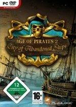 Age of Pirates 2