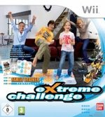 Family Trainer - Extreme Challenge