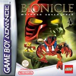 Bionicle - Matoran Adventures