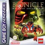 Bionicle - Matoran Adventures