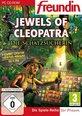 Jewels of Cleopatra - Die Schatzsucherin