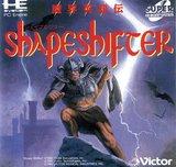 Shapeshifter (Super CD-Rom)