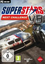 Superstars V8 - Next Challenge
