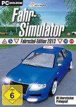 Fahr-Simulator - Fahrschul-Edition 2013