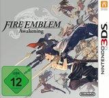 Fire Emblem - Awakening