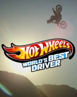 Hot Wheels - World's Best Driver