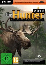 The Hunter 2012