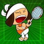 Chop Chop Tennis