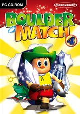 Boulder Match 4