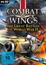 Combat Wings - Great Battles Of World War 2