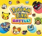 Pokémon Link - Battle!