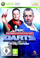 PDC World Championship Darts 2009
