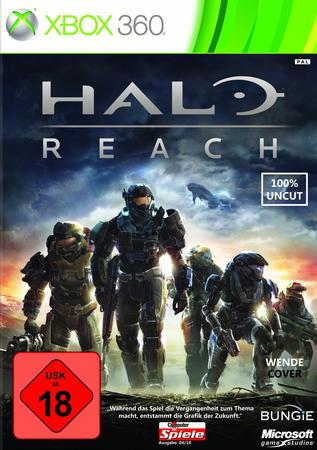 Das wohl perfecte Halo