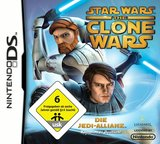 Star Wars - The Clone Wars: Die Jedi-Allianz