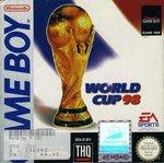World Cup - Frankreich 98