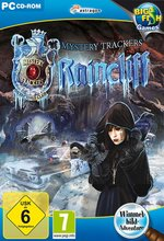 Mystery Trackers - Raincliff