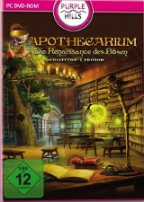 Apothekarium - Die Renaissance des Bösen
