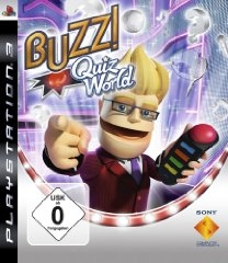 Buzz! Quiz-World