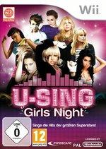 U-Sing - Girls Night