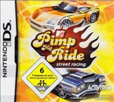 Pimp my Ride - Street Racing