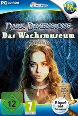 Dark Dimensions - Das Wachsmuseum