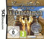 Emily Archer - Der Fluch des Tutanchamun