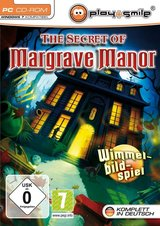 The Secret of Margrave Manor