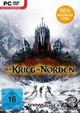 Der Herr der Ringe - Der Krieg im Norden