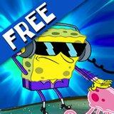 SpongeBob Quallen Party