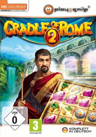 Jewel Master - Cradle of Rome 2