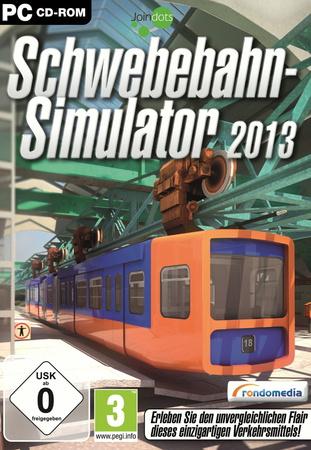 Der Schwebebahn Simulator ist nicht perfekt