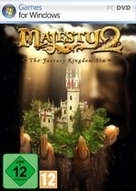 Majesty 2 - The Fantasy Kingdom Sim