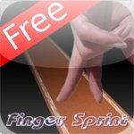 Finger Sprint