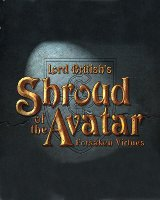 Shroud of the Avatar - Forsaken Virtues