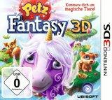 Petz - Fantasy 3D