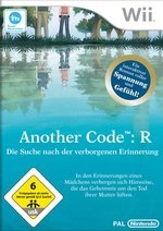 Another Code - R