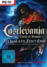 Castlevania - Lords of Shadow