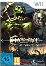 Enclave - Shadows of Twilight