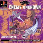 X-Com - Enemy Unknown (1995)