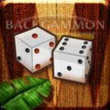 Backgammon Deluxe