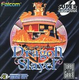 Dragon Slayer -The Legend of Heroes