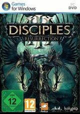 Disciples 3 - Resurrection